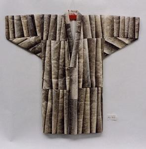 Fish skin clothing