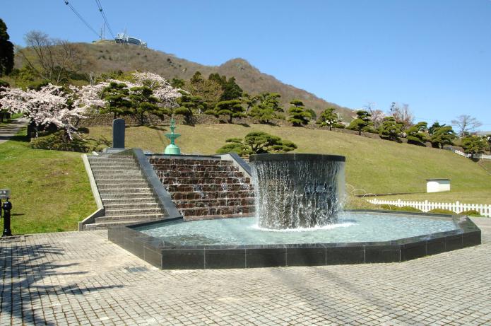 Motomachi Water Distribution Station