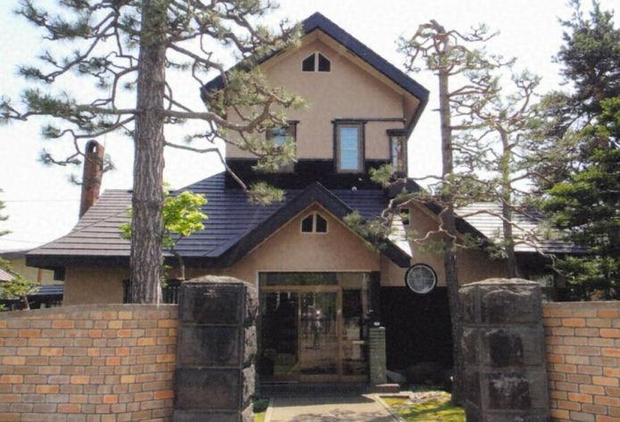 Yamazaki family residence