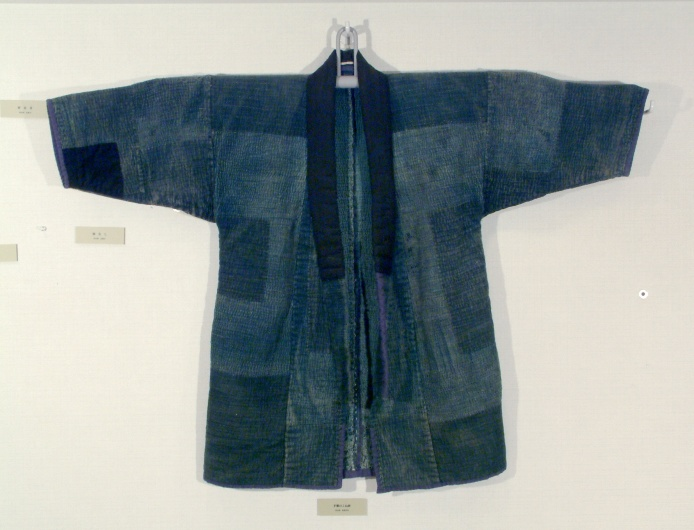 Work clothes worn in farming communities