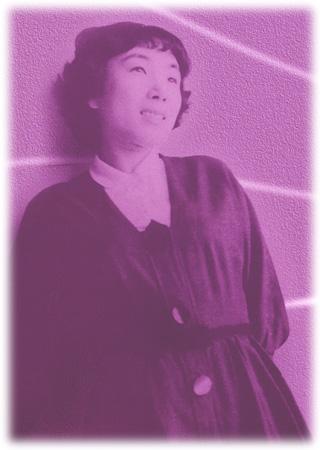 Fumiko Nakajo (1922-1954)