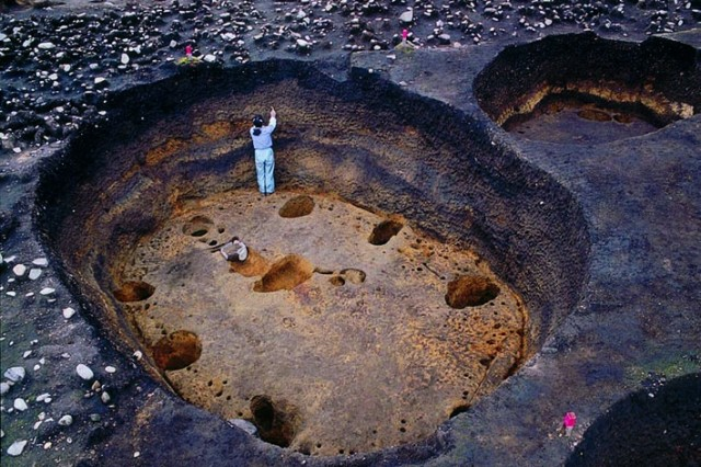 Ofune Site: Large-sized dwelling