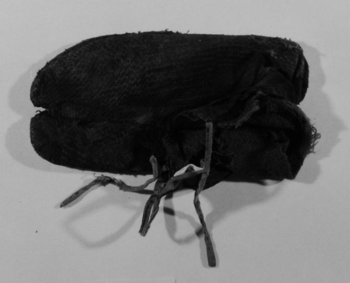 刺子足袋と呼ばれた開拓足袋